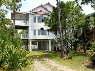 4C & SAND - Saint George Island vacation rentals