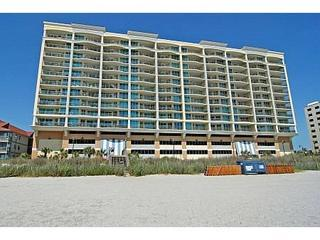 Mar Vista Grande 1109 - Ocean Front - Myrtle Beach vacation rentals