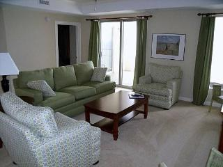 Royale Palms 2002 - Ocean Front - Myrtle Beach vacation rentals