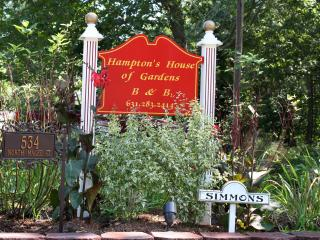 Hamptons House Of Gardens B&B - Southampton vacation rentals