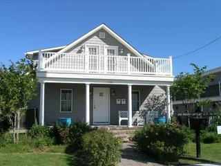 Grand Beach House Overlooking Barnegate Bay - Seaside Heights vacation rentals