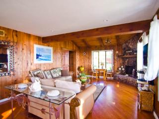 Ocean View Exquisite Majestic Cottage In Malibu - Malibu vacation rentals