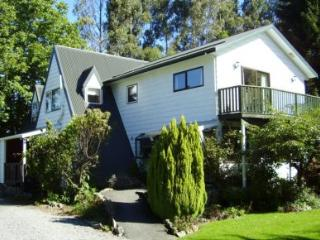 Rivendell Lodge Bed and Breakfast - Fairlie vacation rentals