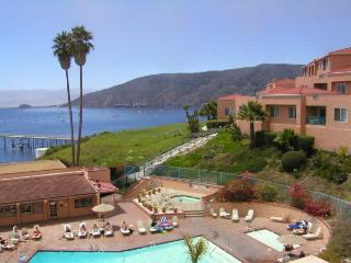 Ocean View San Luis Bay Resort, Avila Beach, Cal. - Avila Beach vacation rentals