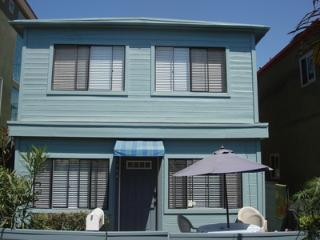YORK COURT HOUSE-OCEAN SIDE-NORTH MISSION BEACH - Mission Beach vacation rentals