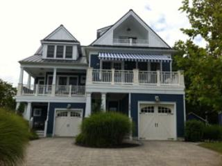 Front of house - The Cabana House - Cape May - rentals
