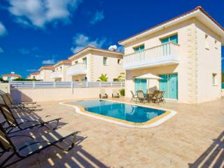 Amadora Luxury Villas: Poppy - Protaras vacation rentals