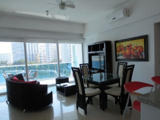Spectacular 2 Bedrooms, 3 Bathrooms Sleeps 6 - Cartagena vacation rentals