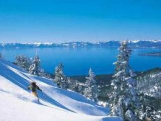 A View From the Slopes - Woodridge Circle - Live it Up in Incline Village! - Incline Village - rentals