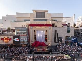 The Famous Dolby Theater is within WALKING DISTANCE! - Bed and Bay Residence Inn