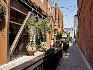 Spice Alley is next door! - Bed and Bay Residence Inn