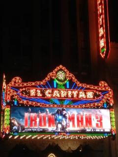 The El Capitan Theatre is within WALKING DISTANCE! - Bed and Bay Residence Inn
