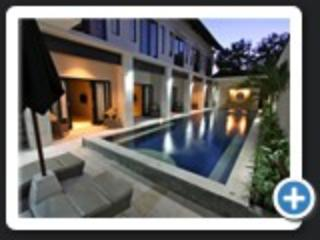 Villas overlooking the Private Pool - Segara Villas Perfect for large families and groups - Bali - rentals