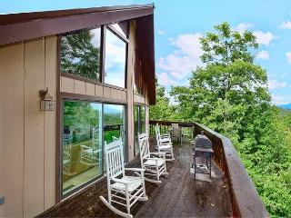 Gatlinburg cabin RED HAWK VIEW 443 - Sevierville vacation rentals