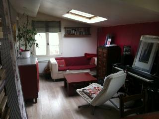 Nice and quiet apartment with sunny terasse - Paris vacation rentals