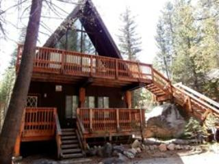 Vacation Home 219 - Bear Valley vacation rentals