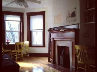 Harvard-Central-MIT gorgeous 1Br - Cambridge vacation rentals
