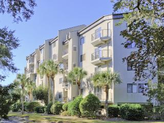 2BR/2BA Villa-Pool-Across From Beach-Tennis Courts - Hilton Head vacation rentals