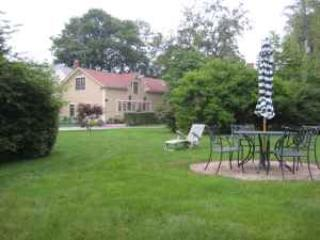 Newport Estate Carriage House - Image 1 - Newport - rentals