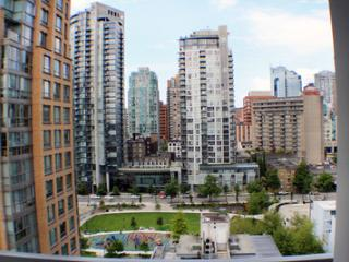 Beautiful 1 BR + Den w/Views! FIR-2109-Min 5 Days - Vancouver vacation rentals