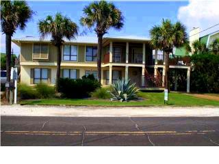 Luxury Beach Home, Steps from Sand, Full Gulf View - Santa Rosa Beach vacation rentals