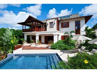Barbados Villa 14 Built With A Flowing Open Plan Design, Each Room Leads On To Another And Each Offers A Glimpse Of The Breathtaking View. - Image 1 - Sandy Lane - rentals