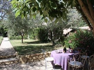 Maison de village - Cadenet vacation rentals