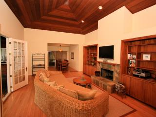 Hale Malama ( house of relaxation) - Kamuela vacation rentals