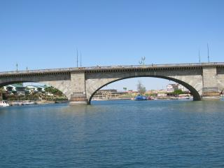 ISLAND CONDO-LAKE HAVASU - Lake Havasu City vacation rentals