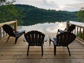 Kells Lakeside Retreat - North Georgia Mountains vacation rentals