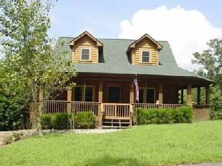Silver Tree Cabin - Lake Lure vacation rentals