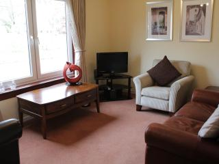 1 Bedroom (Ground Floor) by the Shore free parking - Edinburgh vacation rentals