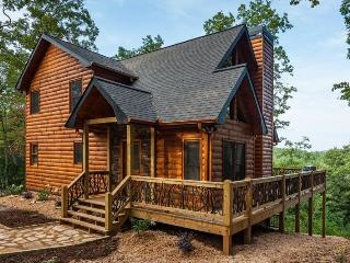 Owl`s Nest - Blue Ridge GA - Blue Ridge vacation rentals