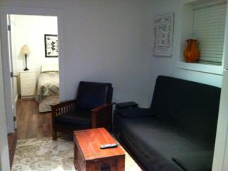 Bright, Brand New Fully equipped Self Contained - Vancouver vacation rentals