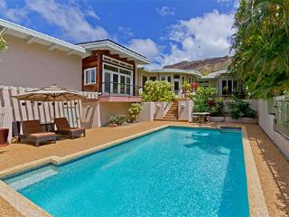 Diamond Head Retreat - Honolulu vacation rentals