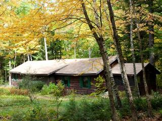 Pristine Lakeside Vacation Rental on 200-Acres - Pittsfield vacation rentals
