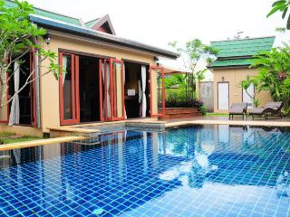 Baan Manu Chang, Krabi Private House - Ao Nang vacation rentals