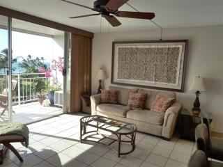 Beautiful 1BR Condo, Ocean Views -IS604 - Kihei vacation rentals