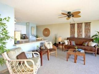 Stunning 2 BR 2Baths Condo, great views -IS614 - Kihei vacation rentals