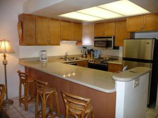 Comfortably Furnished 2BR Condo -LKB310 - Kihei vacation rentals