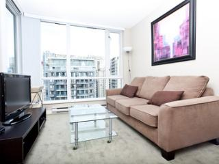 Yaletown Upgraded Jr. 1BR  FREE-1903 Min 5 Days - Vancouver vacation rentals