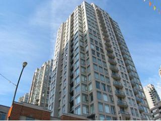 Elegant Yaletown 1BR w/ views- BEN1501- Min 5 Days - Vancouver vacation rentals