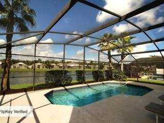 Lake Berkley Oasis -5BR Pool & Lake View by Disney - Kissimmee vacation rentals