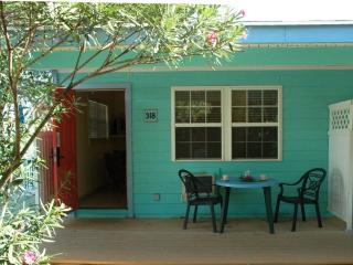 Lovely private Studio, close to beach--Sleeps 3 - The Exumas vacation rentals