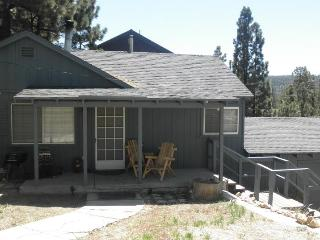 Beary Suite - Sleeps 6 - Wii - BBQ - Modern Style - Big Bear Lake vacation rentals