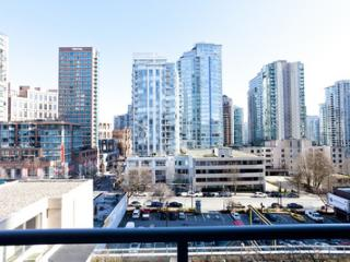 1BR in Downtown Vancouver!-Laria 608-Min 5 Days - Vancouver vacation rentals