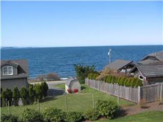Shipping Lane with Gorgeous Sunsets - Lummi Island vacation rentals