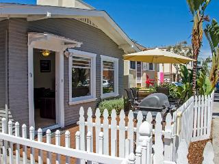 ***Charming Mission Beach COTTAGE*** - Mission Beach vacation rentals