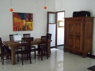 House for rent in Legian (Bali) - Legian vacation rentals