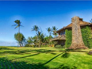 Spreckelsville Golf Course Home - Paia vacation rentals